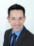 Dominik Missbach, Senior Account Manager bei Airlock