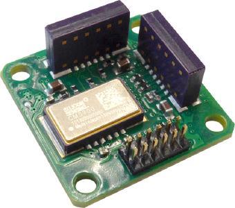 DMU11 von Silicon Sensing: Kostengünstige inertielle Hochleistungsmesseinheit IMU für autonome Fahrzeuge