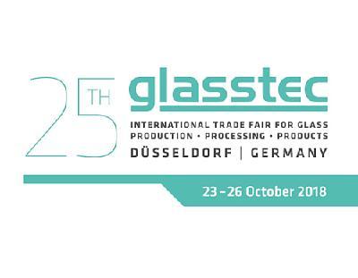 glasstec 2018: Mit Grenzebach in die Glasproduktion von morgen