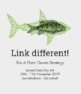 Linked Data Day Landing Page jetzt online