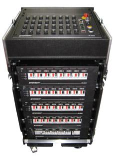 New touring racks for kinetic applications from Movecat