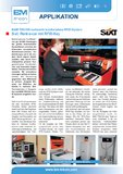 Sixt: Rent-a-car mit RFID-Key
