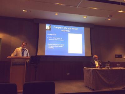 BIOTRONIK - Symposium Dr. Walsh