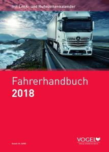 Fahrerhandbuch 2018