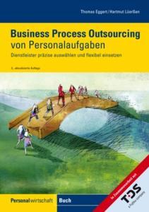 TDS Handbuch für HR Business Process Outsourcing