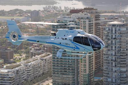 Helitech 2013 (Photo: Eurocopter)