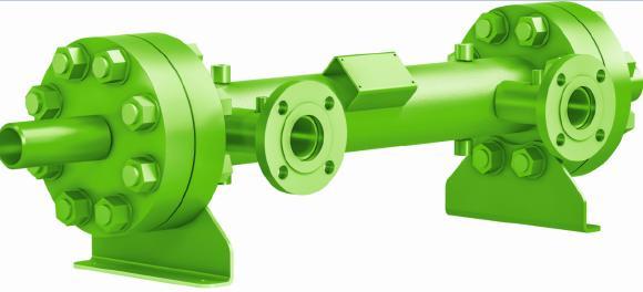 Typische Anwendungsbereiche für die WGC CO2-Gaskühler von BITZER sind Gewerbekälte und leichte Industriekälte