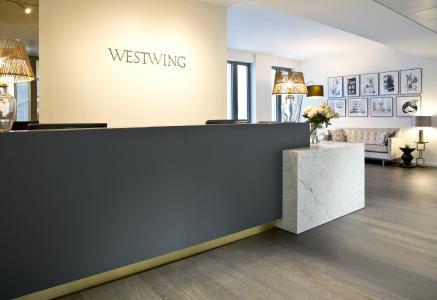 Westwing Glänzt Mit Einer Perfekt Eingerichteten It Gab Enterprise