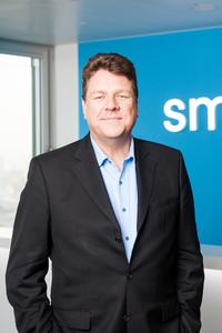 Ragnar Kruse, CEO und Mitgründer von Smaato