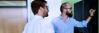 Dr. -Ing. Christoph Kaiser, Technology Cooperation Manager bei InnovationLab GmbH Heidelberg https://www.innovationlab.de/de/beratung/technologie/