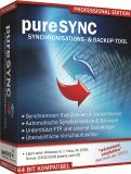 Major Release: Backup-Tool PureSync erscheint in Version 5.0