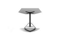 Honeycomb Dlite Steh-Sitz Tisch