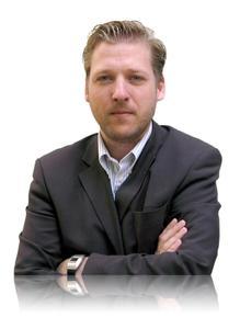 Stefan Stüdemann, geschäftsführender Gesellschafter der Kommunikationsagentur fiveandfriends