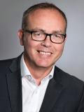 Stefan Dornseifer, Geschäftsführer der humanIT Software GmbH
