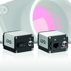 """IDS stellt die neue Generation derbewährten """"Allround""""-Industriekamera uEye SEals GigE oder als USB 3.1 Gen 1 Variante vor / Bild (© IDS Imaging Development Systems GmbH)"""