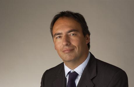 Peter Bernard, EMEA Marketing Director bei Planview