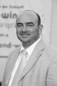 Fred Kehler, GF der B5 Solar by Havelland-Wind GmbH sieht den wachsenden israelischen Solarstrommarkt mit großem Interesse. Foto:Daniel Gammert