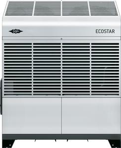 Intelligent, systematic cooling: The new ECOSTAR generation LHV7E already fulfils the more stringent requirements of the EU Ecodesign Directive, which goes into effect in 2016.