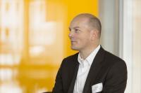 Peter Seitel, Projektverantwortlicher bei BSI