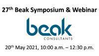 27th Beak Symposium