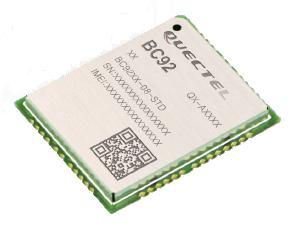 IoT-Modul BC92 von Quectel