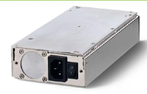 Fanless 300W Computer Power Supply from German Manufacture