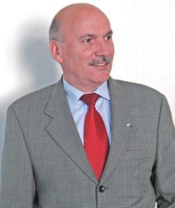 Dieter Dubbel, Senior Sales Consultant der Scalaris AG