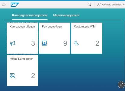 SAP Launchpad