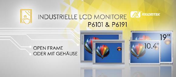 Die neuen LCD-Monitore!