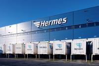 Hermes Logistik Center CopyrightHermes
