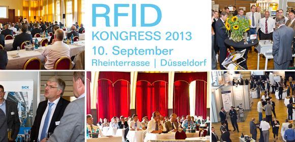 RFID-Kongress 2013