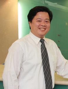 Galvin Chang