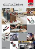 New tool catalogue from BESSEY is available
