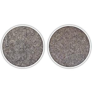 Bei Mancrodur carbonitriert (rechts) entstehen feine und kugelförmige Carbide, die gleichmäßig im Material verteilt und wenig auf die Korngrenzen konzentriert sind. Das Risiko lokaler Schwachstellen ist verringert. Die Laufbahnoberfläche wird so nicht nur härter und verschleißfester, sondern auch duktiler (Bild: Schaeffler)