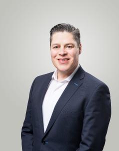 Jörg Kleinz, Geschäftsführer intelligent views gmbh