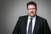 Thomas Weber - Geschäftsführer und Partner IKOR Assurance GmbH