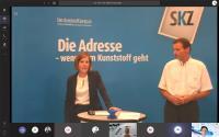 Erfolgreicher Auftakt zur TPE-Online-Tagung am SKZ
