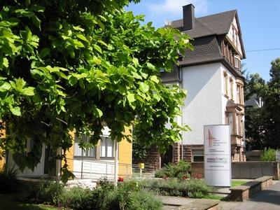 Hauptsitz der ctt Trier