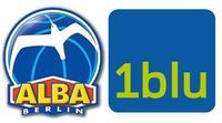 1blu AG wird neuer Jugendpartner von Basketball-Bundesligist ALBA BERLIN
