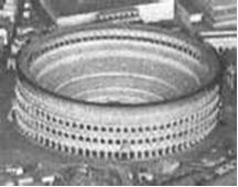 The Colosseum of ancient Rome - an interactive exciting historical online experience