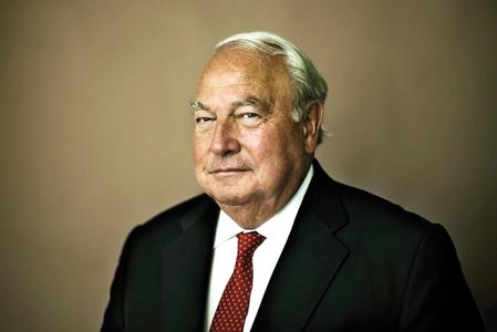 Heinz Hermann Thiele has been appointed Honorary Chairman of the Supervisory Board of Knorr-Bremse AG