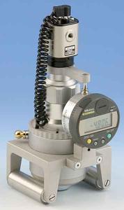 METOCHECK N-SLS-Z, Video-Mikroskop mit Tiefenmessung