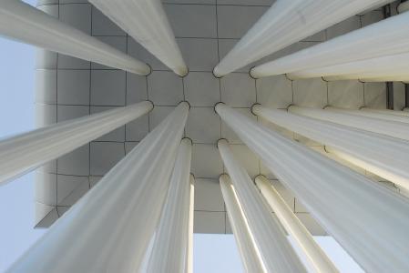 Luxemburg: In Kunst und Architektur ist das kleine Land ganz groß