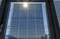 Pilkington Sunplus™ BIPV Foto: Johannes Felsch