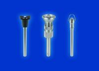 KIPP hat neue Kugelsperrbolzen mit Kopfarretierung sowie Kugelsperrbolzen in verstellbaren Ausführungen in das Sortiment aufgenommen