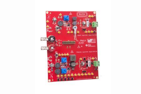 Würth-Electronic Board Leraning Kit