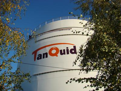 Tankfarm Tanquid