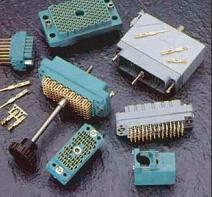 Multipin Connector Series