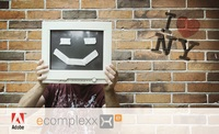 ecomplexx goldene Partnerschaft mit Adobe - New York City is calling