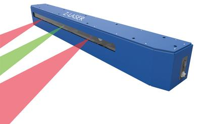 Movable Line Laser System Z-MLLS will be launched for the first time at TIRE 2014